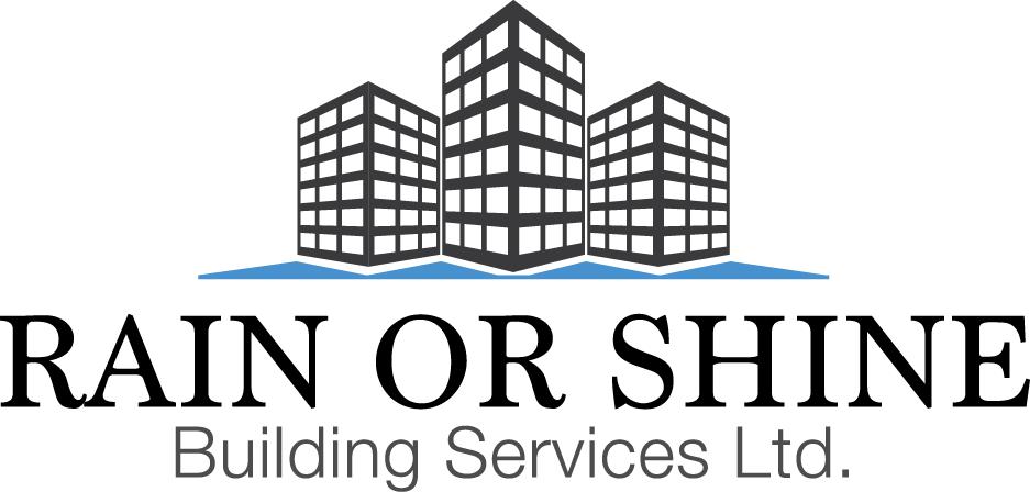 Rain or Shine Building Services Ltd.